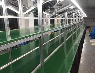 宁波流水线厂家