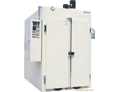 工业高温烘烤箱