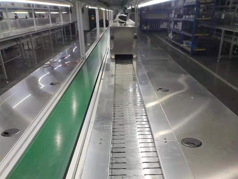 流水线生产厂家
